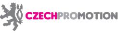 Logo Czech Promotion
